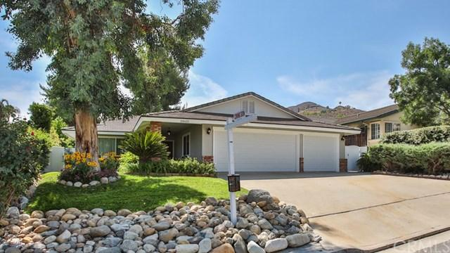 30610 Cinnamon Teal Drive, Canyon Lake, CA 92587 (#SW18172906) :: California Realty Experts