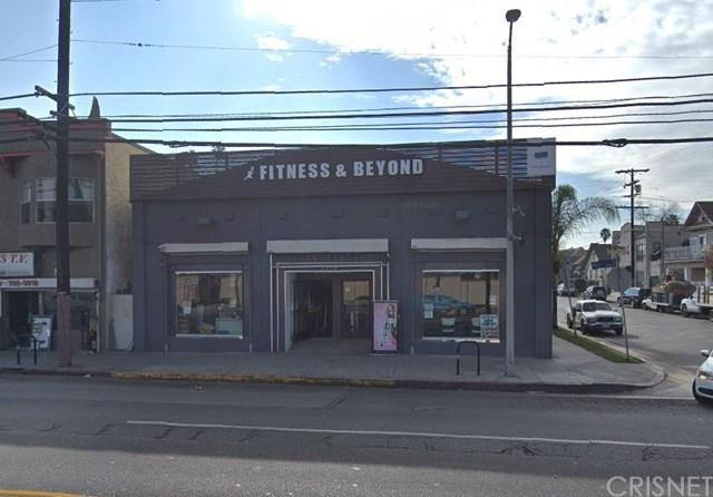 3018 Pico Boulevard - Photo 1