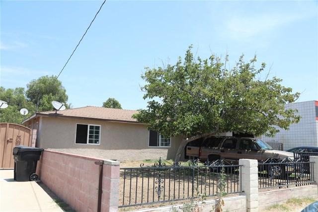 16872 Fontlee Lane, Fontana, CA 92335 (#DW18172915) :: Mainstreet Realtors®