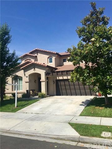 34222 Pinehurst Drive, Yucaipa, CA 92399 (#EV18171894) :: Angelique Koster