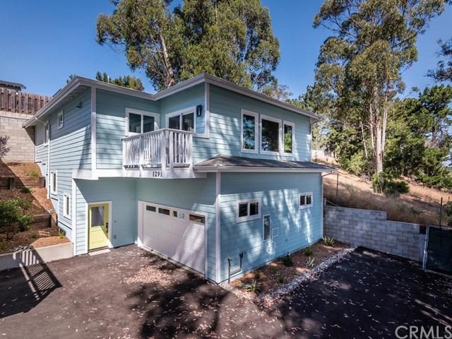 1291 Main Street, Morro Bay, CA 93442 (#SP18161083) :: RE/MAX Parkside Real Estate