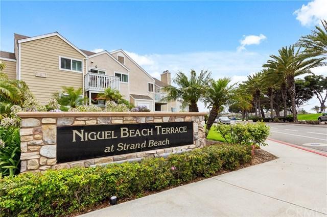 34116 Selva Road #307, Dana Point, CA 92629 (#OC18172444) :: Berkshire Hathaway Home Services California Properties