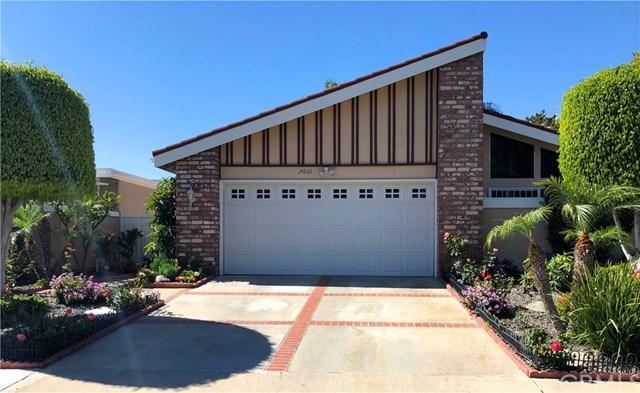 24865 Oak Creek Lane, Lake Forest, CA 92630 (#OC18172919) :: Fred Sed Group