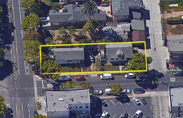 839 Lakme Avenue, Wilmington, CA 90744 (#SB18173006) :: Impact Real Estate