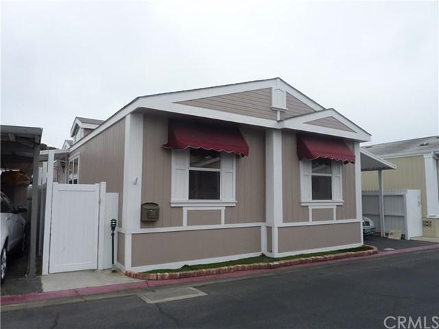 319 Concord Lane #319, Newport Beach, CA 92660 (#IV18173012) :: Scott J. Miller Team/RE/MAX Fine Homes