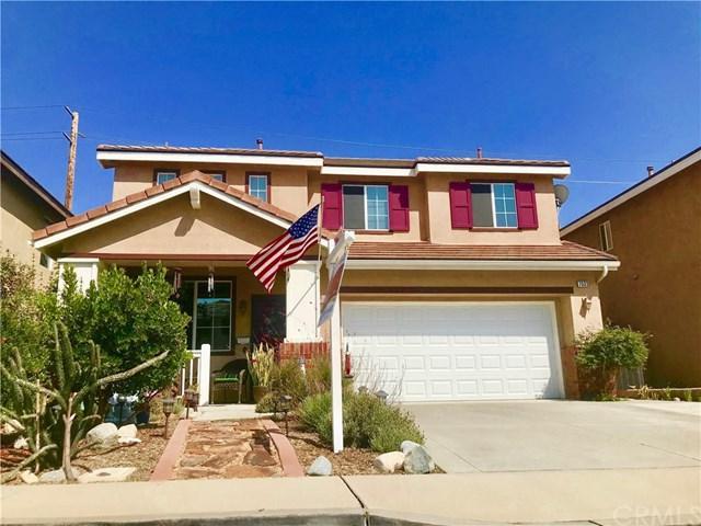 7533 Bear Creek Drive, Fontana, CA 92336 (#IV18172220) :: Mainstreet Realtors®