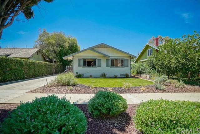 4258 Rosewood Place, Riverside, CA 92506 (#IV18172501) :: Mainstreet Realtors®