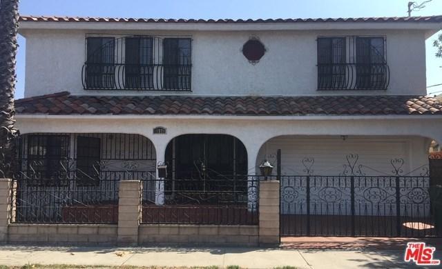 11578 Amboy Avenue, San Fernando, CA 91340 (#18366030) :: Fred Sed Group