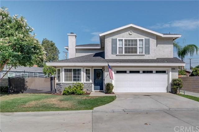 14605 Lanning Drive, Whittier, CA 90604 (#PW18172115) :: The Costantino Group | Cal American Homes and Realty