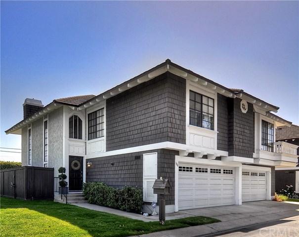 384 Seawind Drive, Newport Beach, CA 92660 (#OC18172962) :: Scott J. Miller Team/RE/MAX Fine Homes