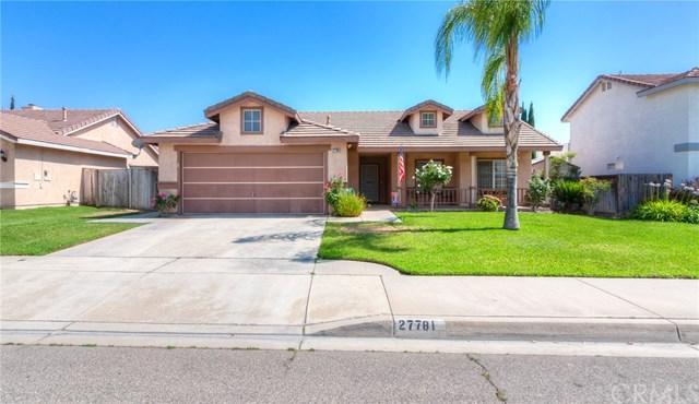 27781 Norwood Street, Highland, CA 92346 (#CV18165801) :: RE/MAX Empire Properties