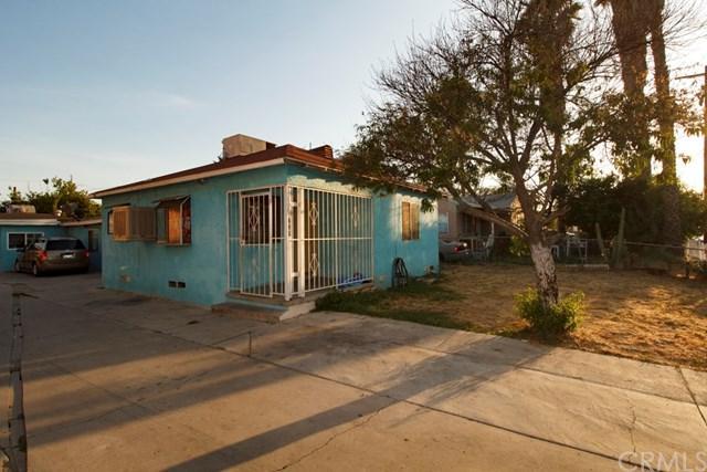 739 W Olive Street, San Bernardino, CA 92410 (#EV18173090) :: The Costantino Group | Cal American Homes and Realty