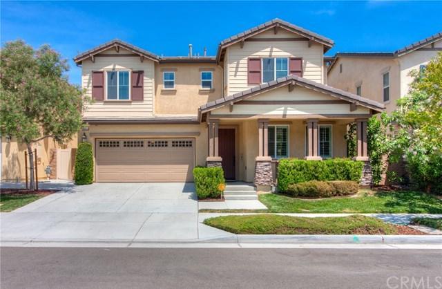 6548 Cadenza Drive, Eastvale, CA 92880 (#PW18173085) :: Provident Real Estate