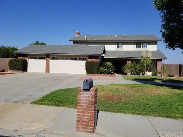 1488 Cedarhill Drive, Riverside, CA 92507 (#OC18173201) :: Mainstreet Realtors®