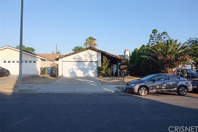 15226 Ryan Street, Sylmar, CA 91342 (#SR18171353) :: Fred Sed Group