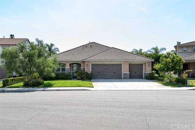 8226 Honey Brook Court, Eastvale, CA 92880 (#CV18170964) :: Provident Real Estate