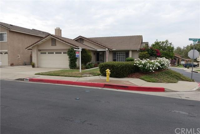 750 Viewpoint Street, Upland, CA 91784 (#IV18171964) :: The Costantino Group | Cal American Homes and Realty