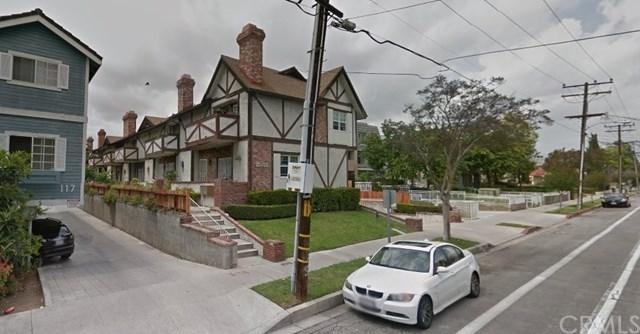 123 N Alhambra Avenue B, Monterey Park, CA 91755 (#WS18173259) :: RE/MAX Masters