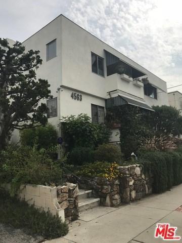 4563 Finley Avenue #6, Los Angeles (City), CA 90027 (#18365318) :: RE/MAX Masters