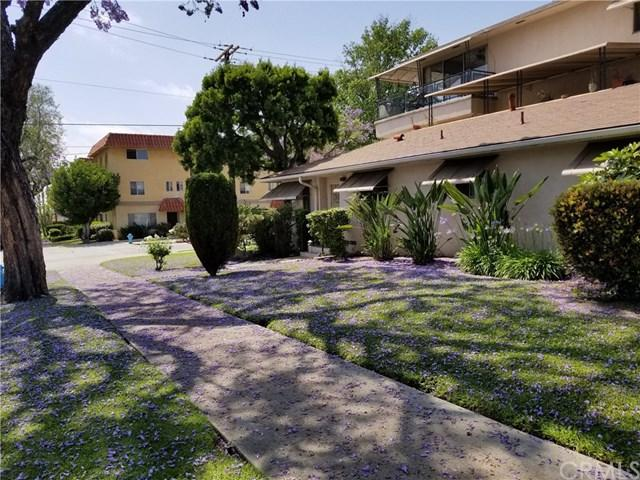 11507 Broadway #6, Whittier, CA 90601 (#PW18161203) :: The Costantino Group | Cal American Homes and Realty