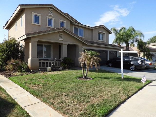 664 Ashford Court, Beaumont, CA 92223 (#EV18173311) :: Angelique Koster