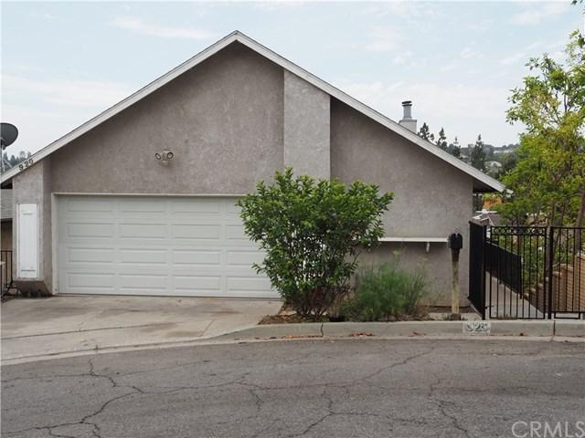 920 Sonora Avenue, La Habra, CA 90631 (#OC18171500) :: The Darryl and JJ Jones Team