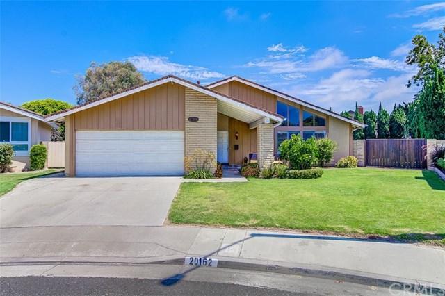 20162 Crater Circle, Huntington Beach, CA 92646 (#OC18173110) :: Scott J. Miller Team/RE/MAX Fine Homes