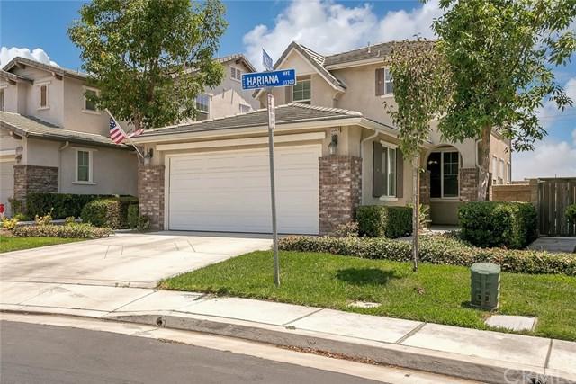 13309 Hariana Avenue, Chino, CA 91710 (#OC18173385) :: Provident Real Estate