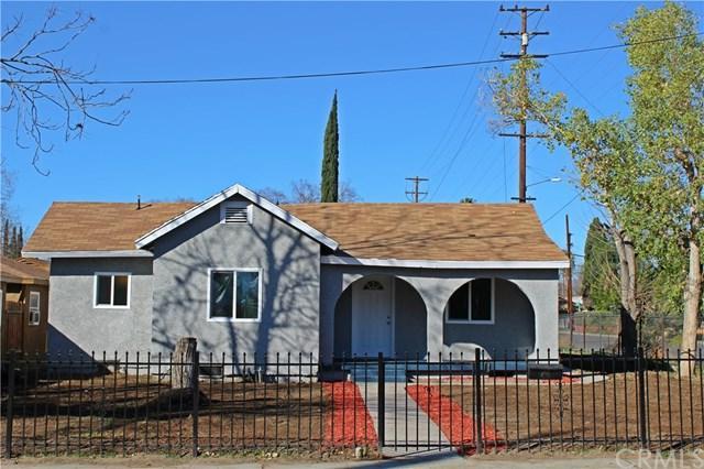 1296 Sepulveda Avenue, San Bernardino, CA 92404 (#IV18173392) :: The Costantino Group | Cal American Homes and Realty