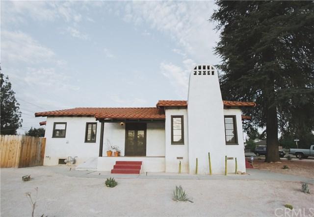 96 San Gorgonio Drive, Redlands, CA 92373 (#EV18172460) :: Angelique Koster