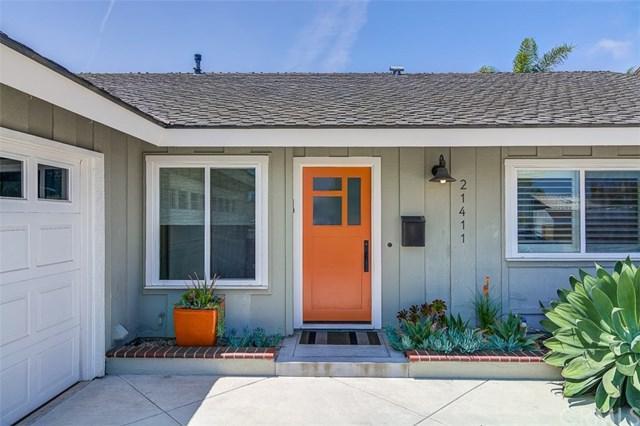 21411 Bowsprit Lane, Huntington Beach, CA 92646 (#OC18171761) :: Scott J. Miller Team/RE/MAX Fine Homes