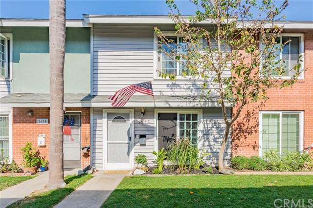 2605 Del Way C, Huntington Beach, CA 92648 (#OC18170304) :: Scott J. Miller Team/RE/MAX Fine Homes