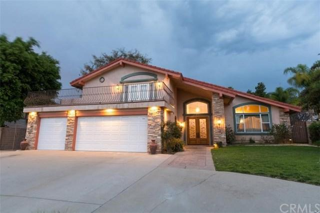 2283 Baseline Road, La Verne, CA 91750 (#AR18173265) :: The Costantino Group | Cal American Homes and Realty