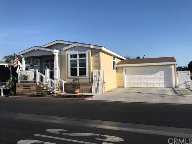 20701 Beach Boulevard #39, Huntington Beach, CA 92648 (#OC18173493) :: Scott J. Miller Team/RE/MAX Fine Homes