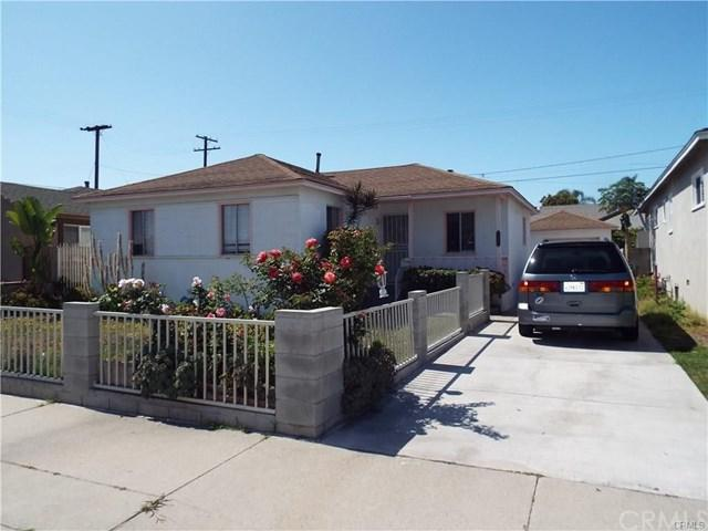 922 Gastine Street, Torrance, CA 90502 (#SB18173057) :: RE/MAX Empire Properties