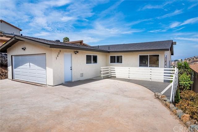 1323 San Bernardino Avenue, Spring Valley, CA 91977 (#IV18161318) :: RE/MAX Masters