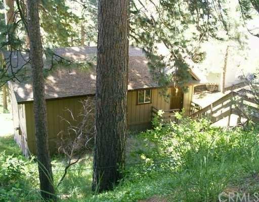 2449 Spring Oak Drive, Running Springs Area, CA 92382 (#EV18173163) :: Angelique Koster