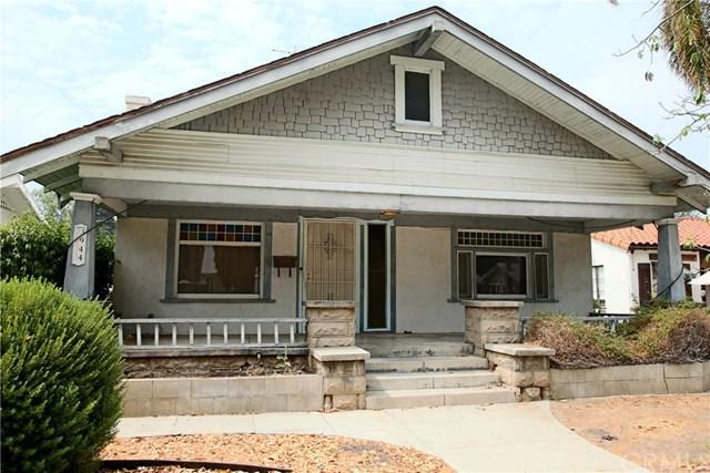3944 Elmwood Court, Riverside, CA 92506 (#IG18173451) :: Provident Real Estate