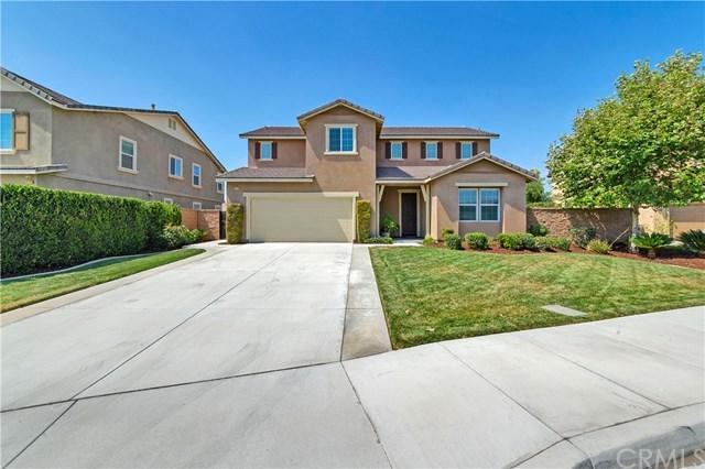14716 Oak Leaf Drive, Eastvale, CA 92880 (#OC18172374) :: Provident Real Estate
