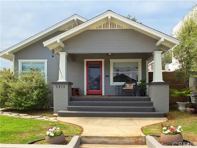 5018 E 3rd Street, Long Beach, CA 90814 (#PW18172955) :: Scott J. Miller Team/RE/MAX Fine Homes