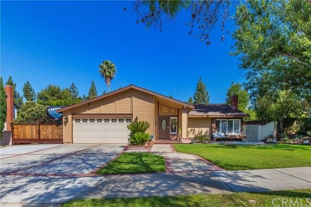 2447 Wood Court, Claremont, CA 91711 (#CV18172195) :: Provident Real Estate