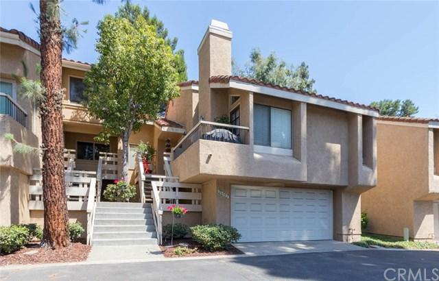 26502 Anselmo, Mission Viejo, CA 92691 (#OC18173489) :: Fred Sed Group