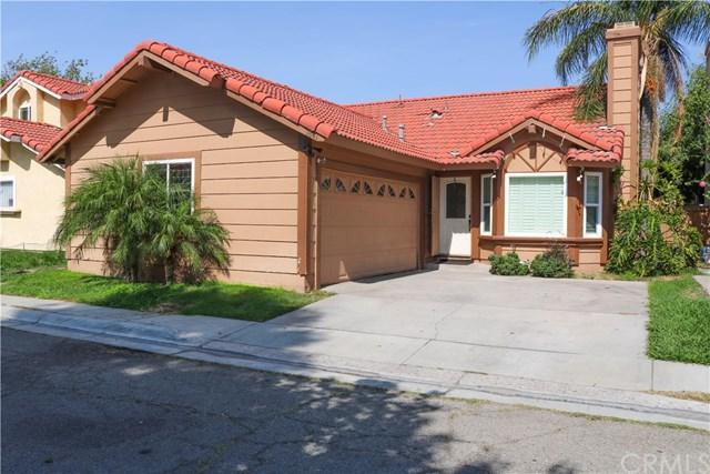 1841 Ambrosia Way, San Bernardino, CA 92408 (#CV18173325) :: Team Tami