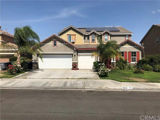 1647 Alberhill Street, Perris, CA 92571 (#IG18173740) :: RE/MAX Empire Properties