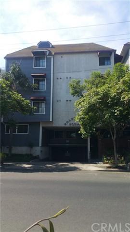 730 W 4th Street #309, Long Beach, CA 90802 (#OC18172781) :: Scott J. Miller Team/RE/MAX Fine Homes