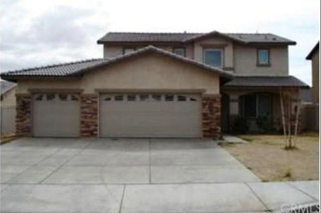 15156 Arcadian Street, Adelanto, CA 92301 (#EV18173761) :: Fred Sed Group