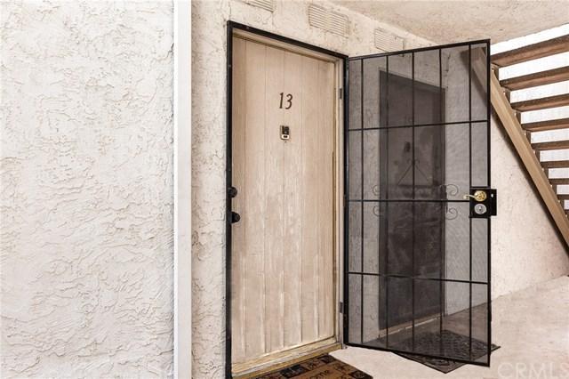 4575 Ramona Avenue #13, La Verne, CA 91750 (#IV18173773) :: RE/MAX Masters