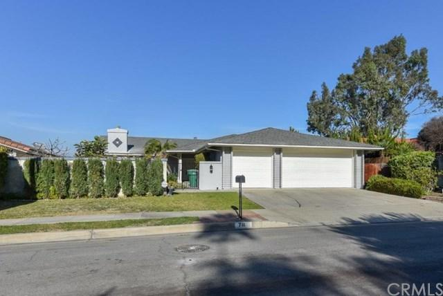 711 Honeywood Lane, La Habra, CA 90631 (#PW18173775) :: The Darryl and JJ Jones Team