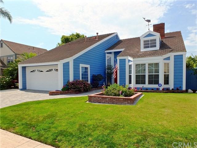 2347 Littleton Circle, Costa Mesa, CA 92626 (#NP18173755) :: Scott J. Miller Team/RE/MAX Fine Homes