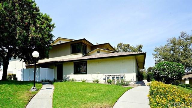 1452 Forest Glen Drive #27, Hacienda Heights, CA 91745 (#TR18171546) :: RE/MAX Masters